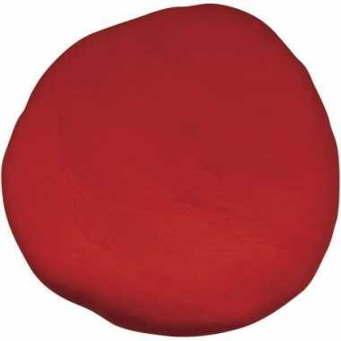 Hobby boerseer klei rood 50 gr