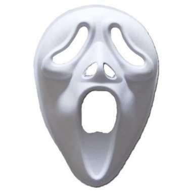 Knustel maskers scream