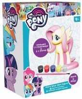 Diy my little pony verf pakketje