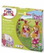 Fimo klei pakket prinsessen