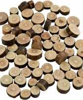 Hout mix 780x mini boomstammetjes