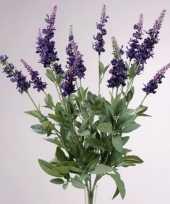 Luxe lavendel 45 cm