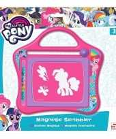Magnetisch my little pony tekenbord